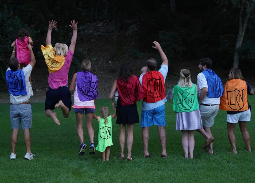 Fun Music Craft Activity Idea for Kids: Capes