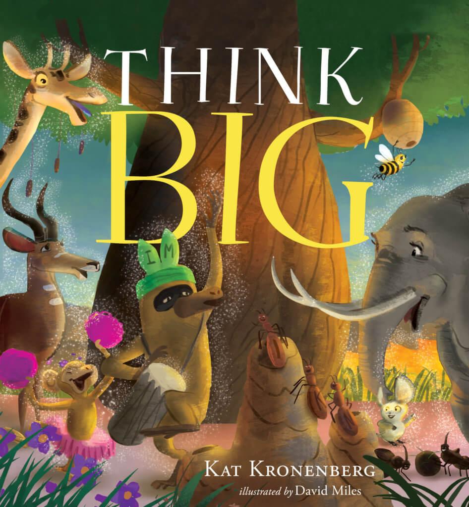 Media for Press: Kat Kronenberg Author Head Shot
